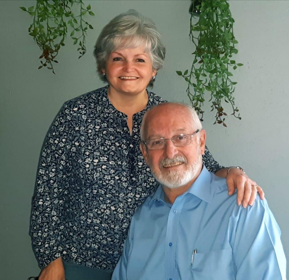 Damon & Sandra Greville