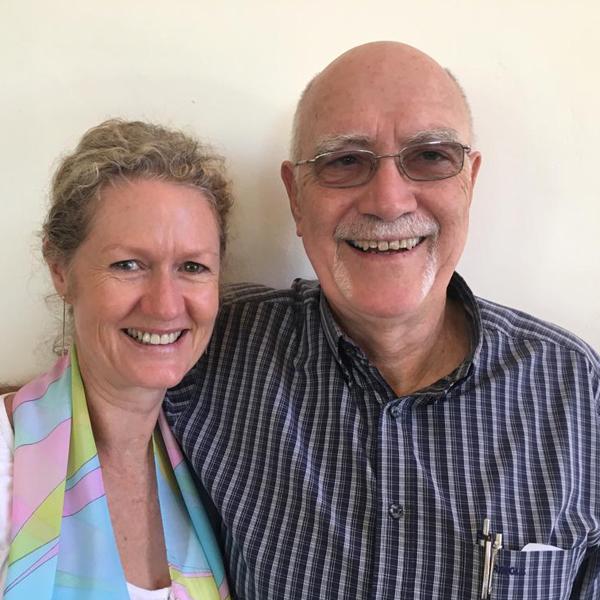 Don & Linda Lagerway