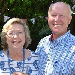 Jack & Dawn Ingle