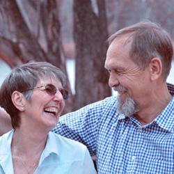 Stephanie & Gerrit van Maarleveld